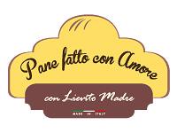 PaneFattoConAmore – Brand Logo design e Etichette Adesive