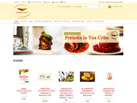 eCommerce – Cucina Evolution