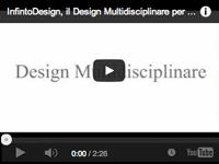 InfinitoDesign e il Design Multidisciplinare