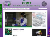 COMT Center for Molecular and Translational Oncology