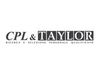 CPL & TAYLOR
