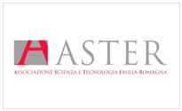 Logo Aster mini
