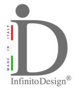 Logo InfinitoDesign MadeinItaly