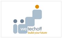 Logo WeTechOff mini