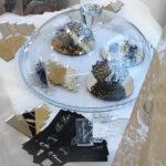 """Gioielli in Titanio """"TiLux - TITANIUM LUXURY"""", Bomboniere e Vassoietti in Plexiglass ... per il giorno del Tuo Matrimonio."""