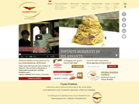 Cucina Evolution – Portale Web