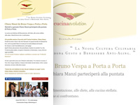 Template Newsletter – Cucina Evolution