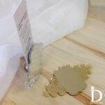 Segnaposto - Bomboniera - Mini Specchiera - Cadeaux
