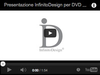 Video Promo InfinitoDesign – Services Tour